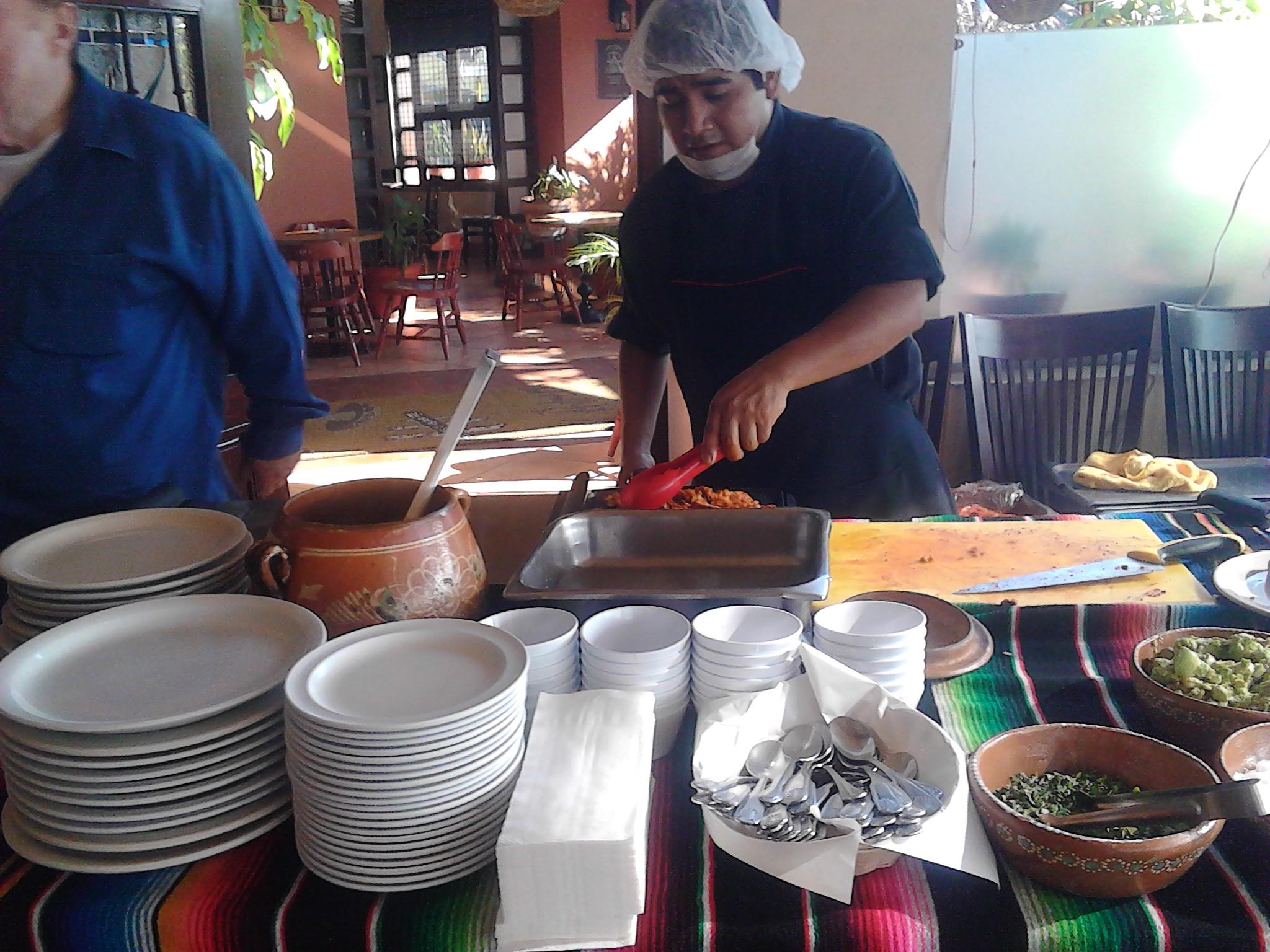 Fociti tendrá convivio en Valle de Guadalupe