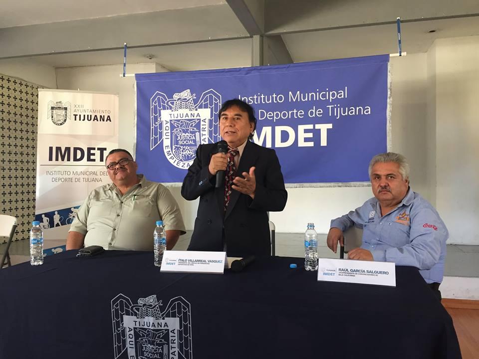 Fructífera gira de Ítalo Villarreal  por México