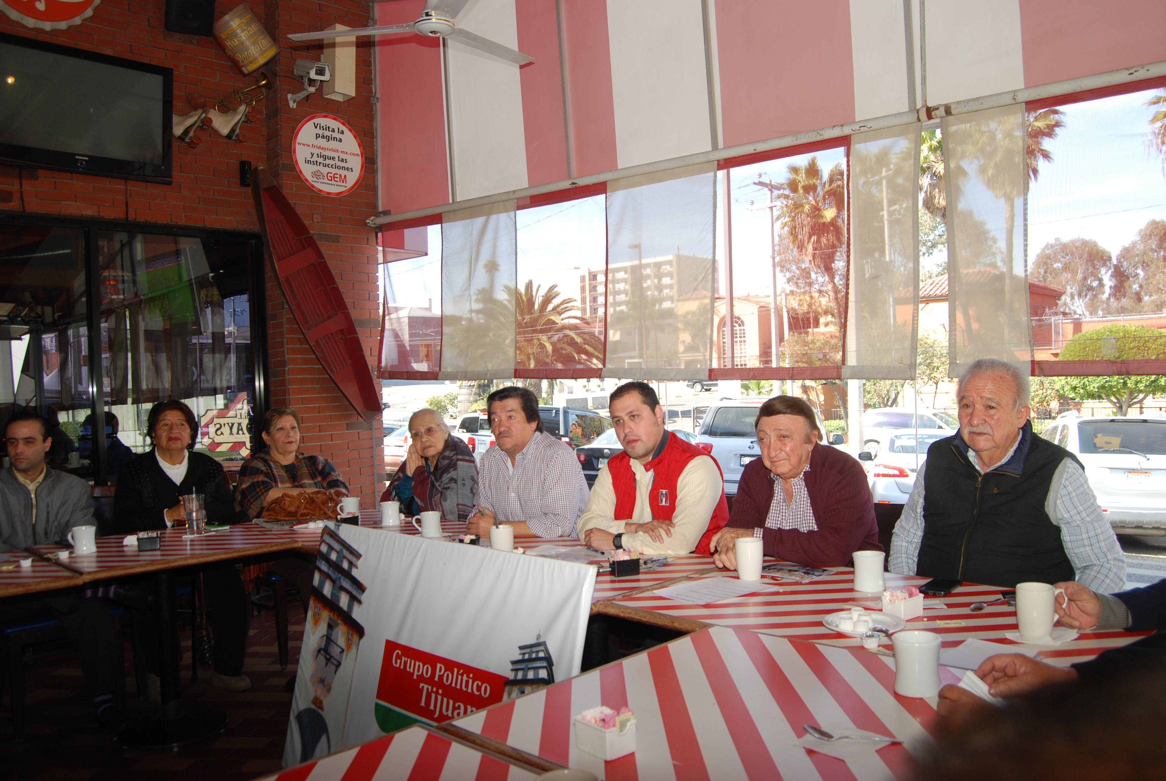 Galería Grupo Tijuana