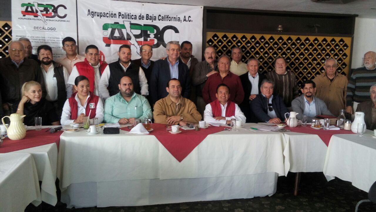 Ratifican a Armando López en coordinación de APBC