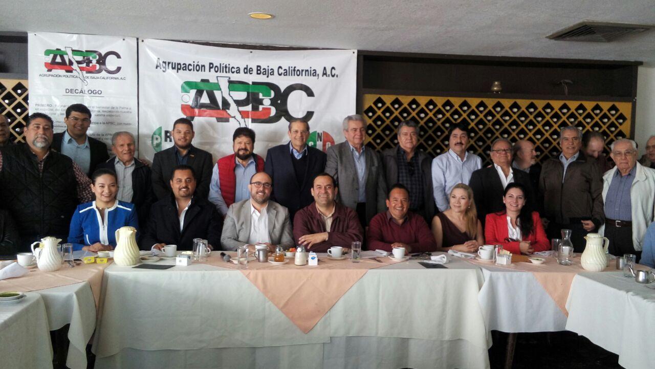 Urge definir comité de selección del Zar Anticorrupción: Bernardo Padilla