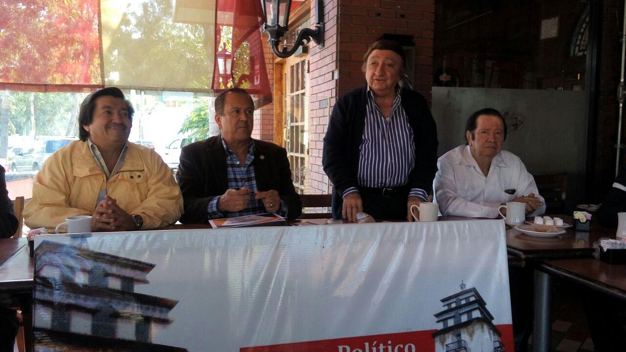 Zona franca para BC sigue en agenda legislativa: Teodoro Barraza