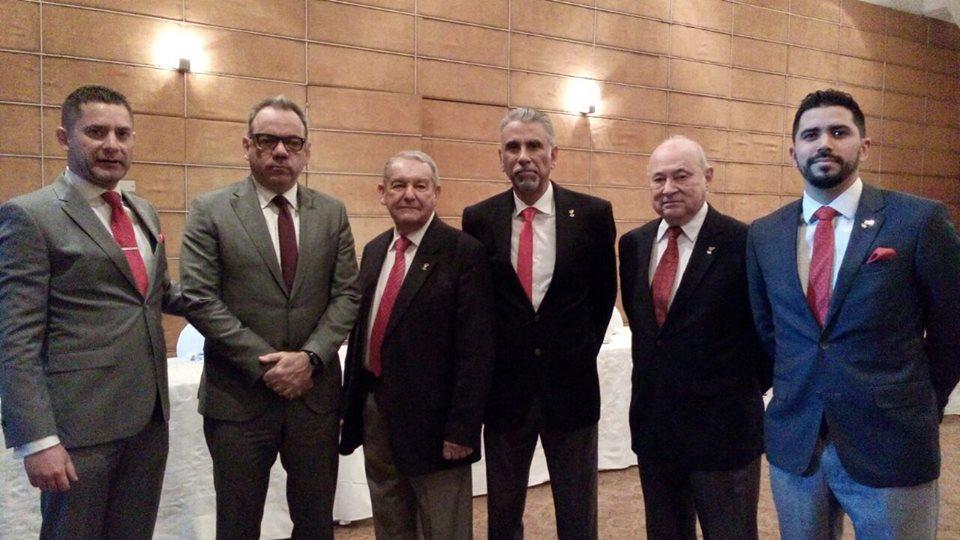 Buscan mejorar relación México y Turquía