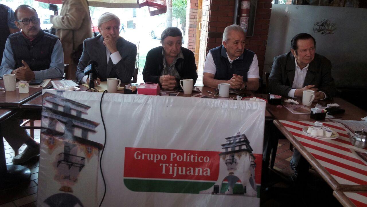 Altas expectativas de triunfo de López Obrador: Bonilla