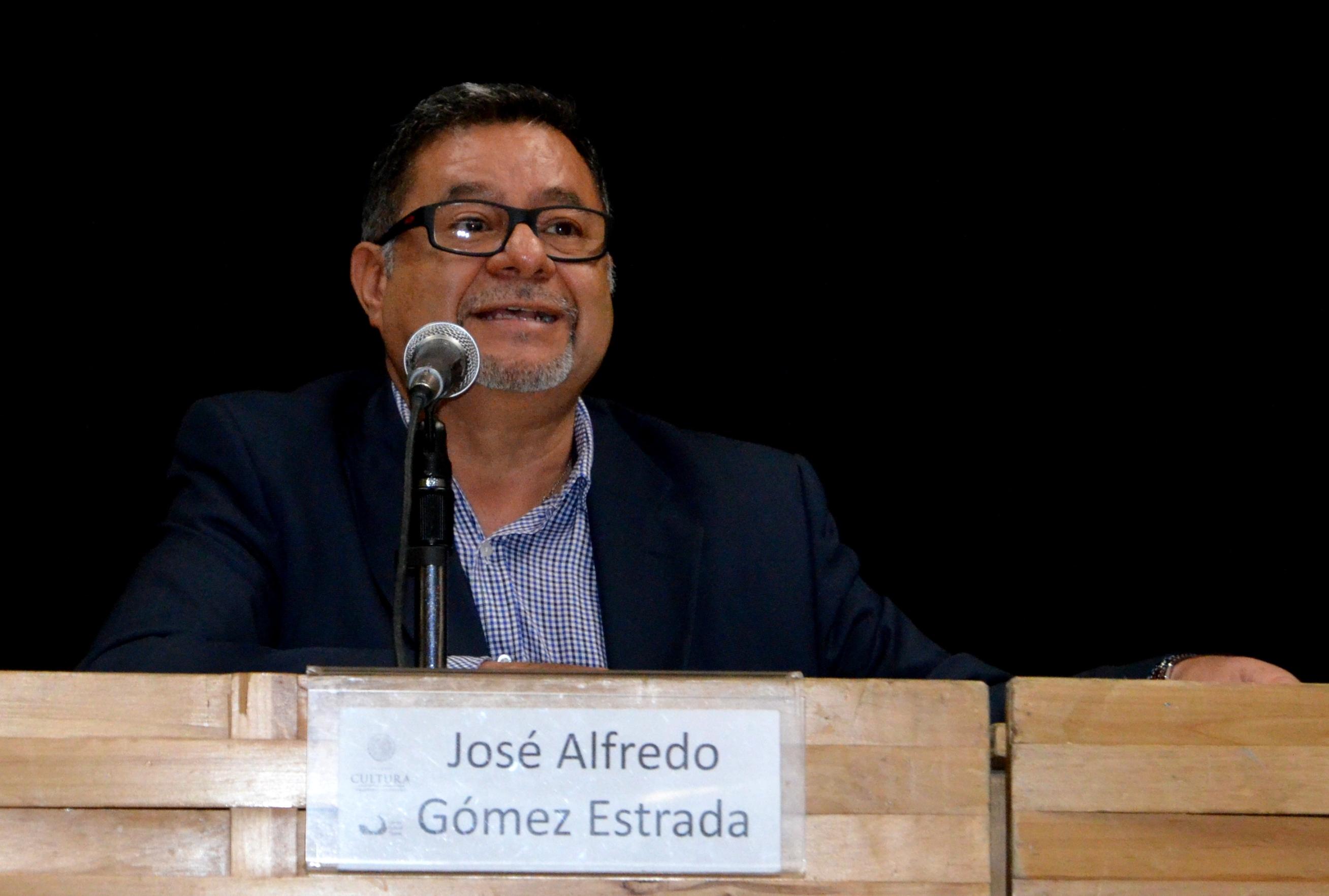 Expone JA Gómez  Estrada sobre la ley seca estadounidense en Tijuana