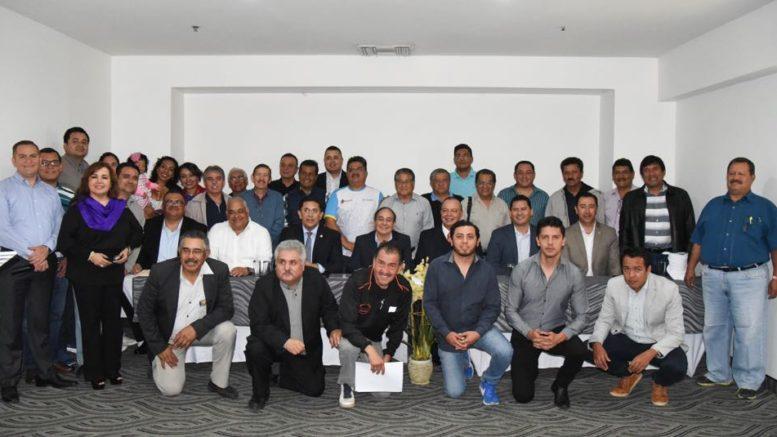 Inauguran hoy Congreso y trataran sobre atleta de BC en Barranquilla 2018