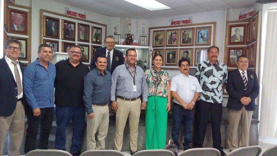 Entran nuevos 8 socios al Salón de la Fama del Deporte de Tijuana