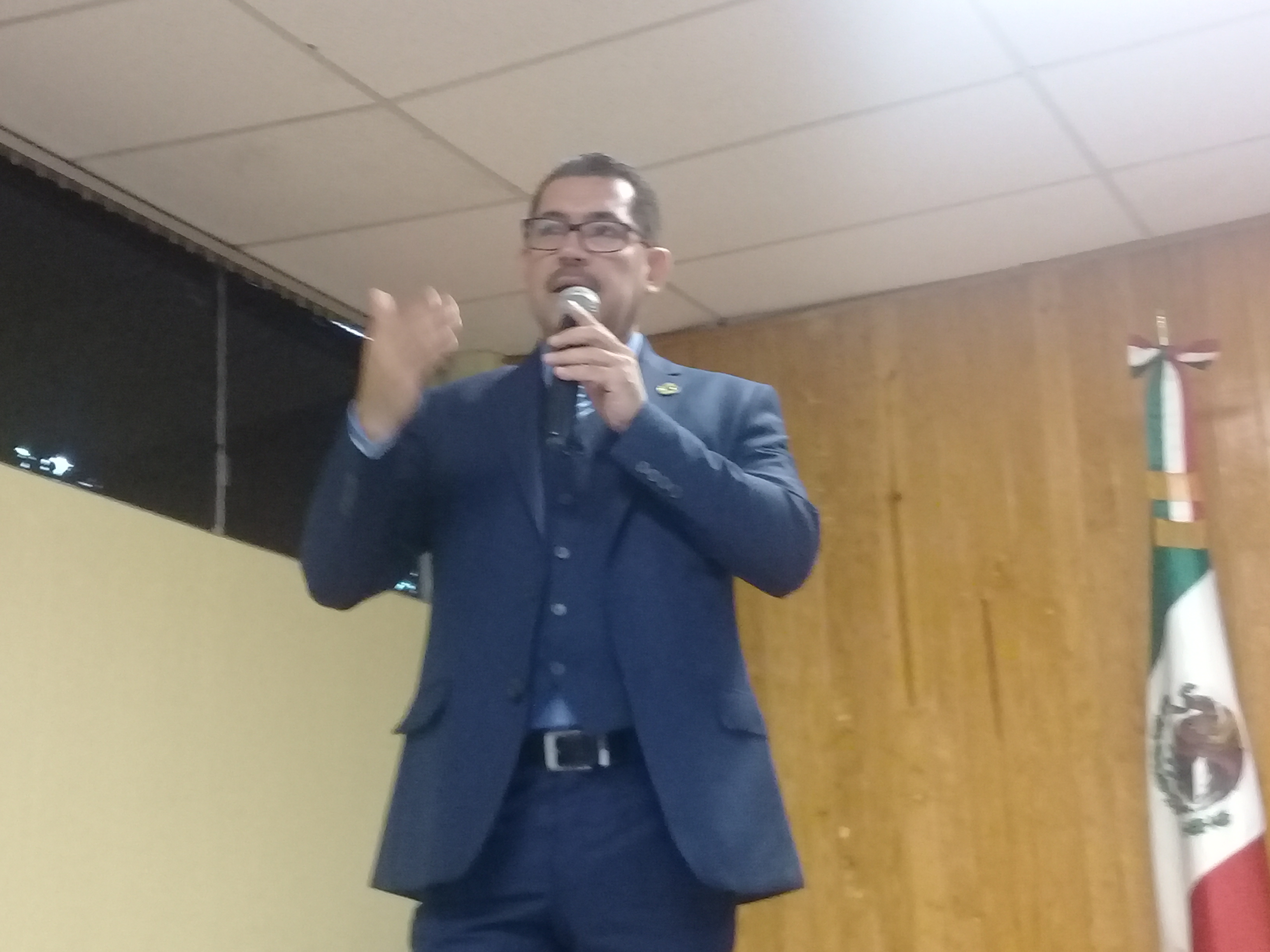 Detallan logros y rendicion de cuentas en Conalep Tijuana 2