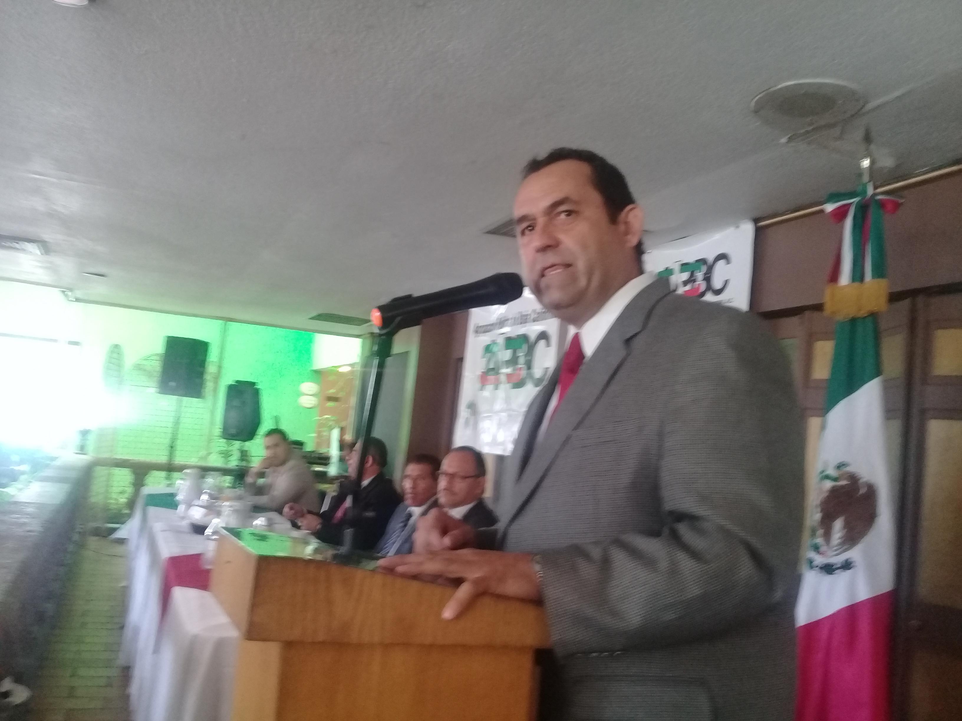 PRI como Ave Fenix puede renacer de las cenizas: Armando Lopez
