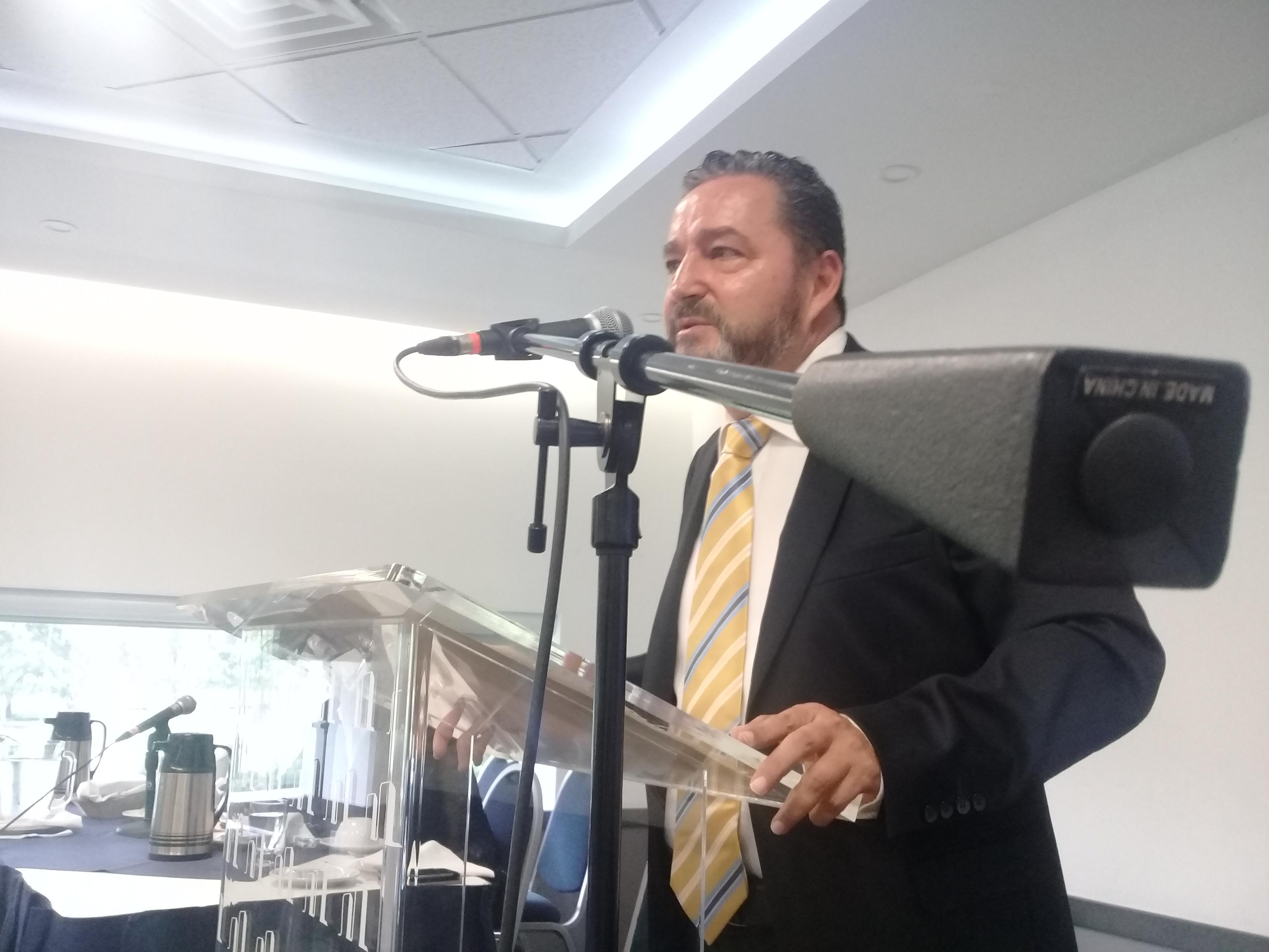 Destaca Atilano propuestas de proyecto de nación de AMLO