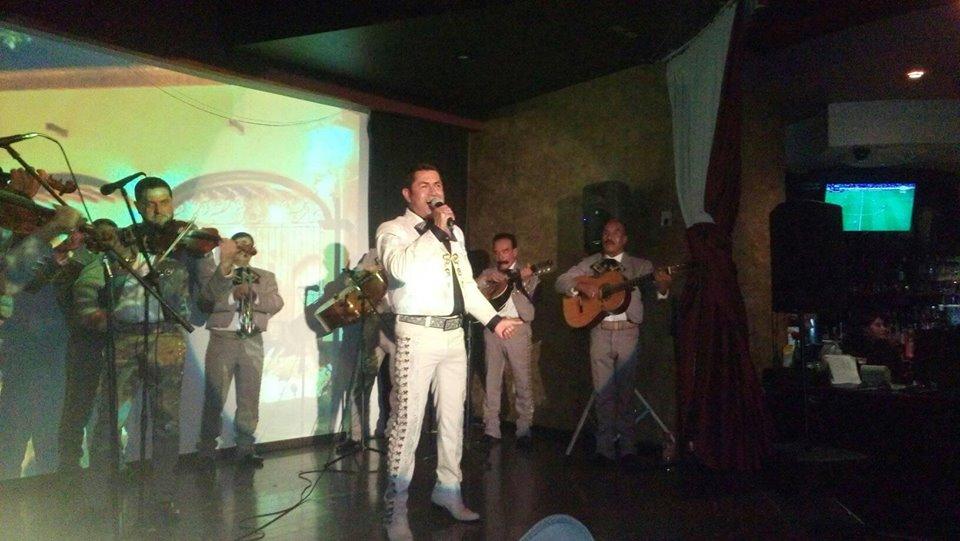 Noé Sandoval estrenó videoclip en Tijuana