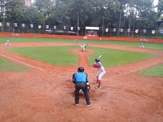 Inicia BC blanquendo 12-0 a Campeche