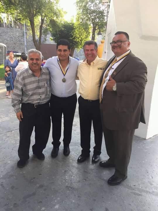 Participara Terrible Morales en 56 Convencion del CMB