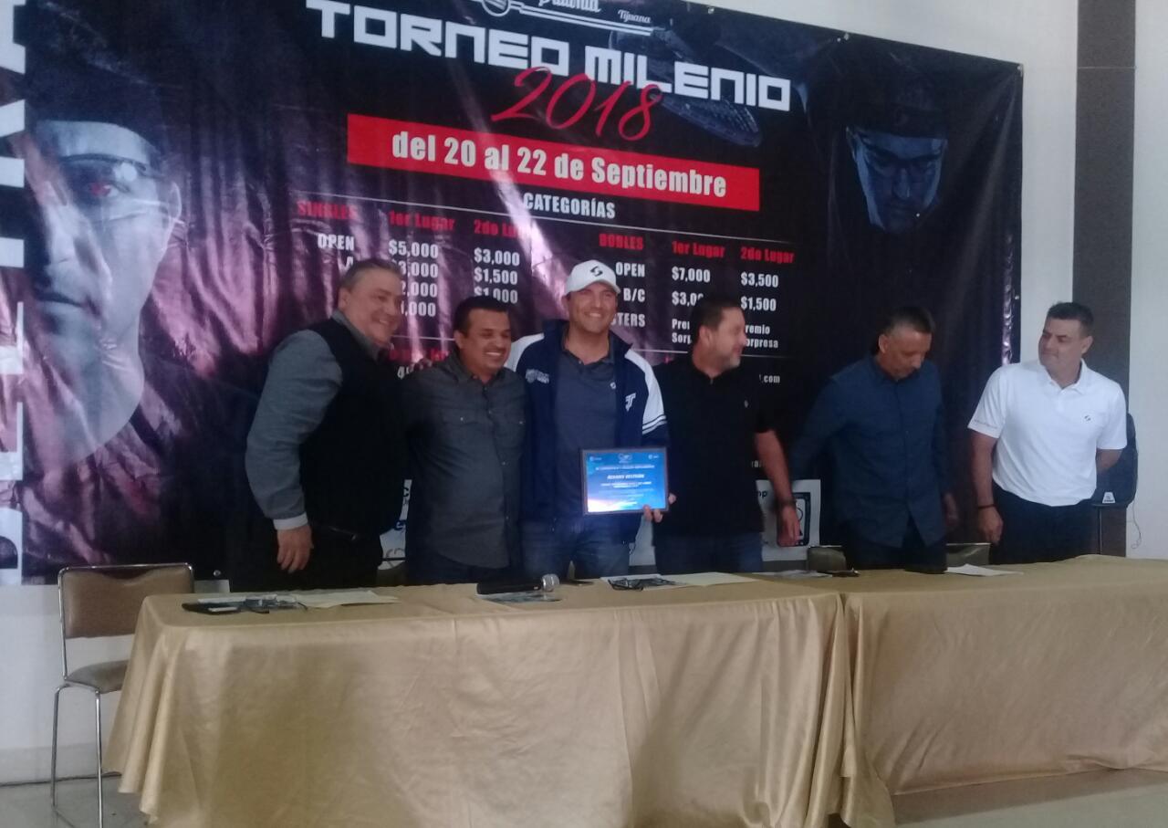 Va Beltrán por 3 medallas a JP de Lima 2019