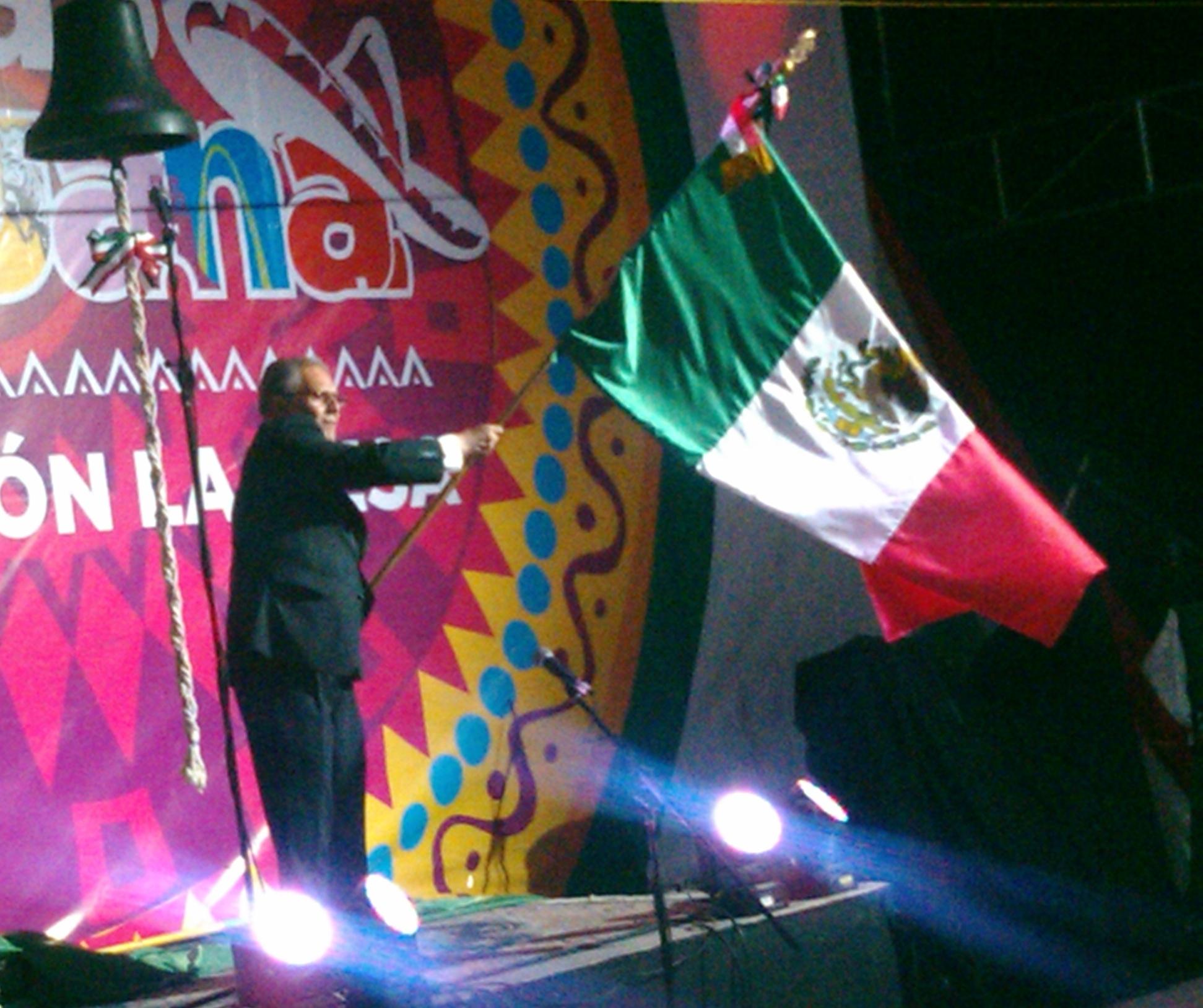 Mover a México. Siglo XXI