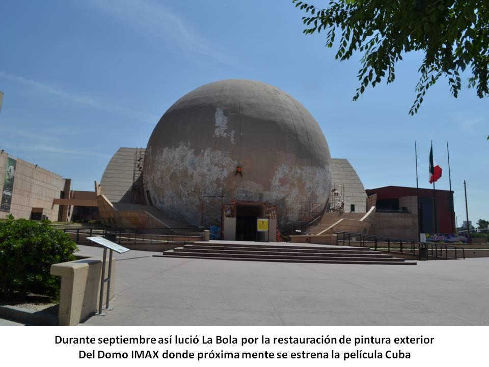 Cecut,  institución en evolución constante: Pedro Ochoa