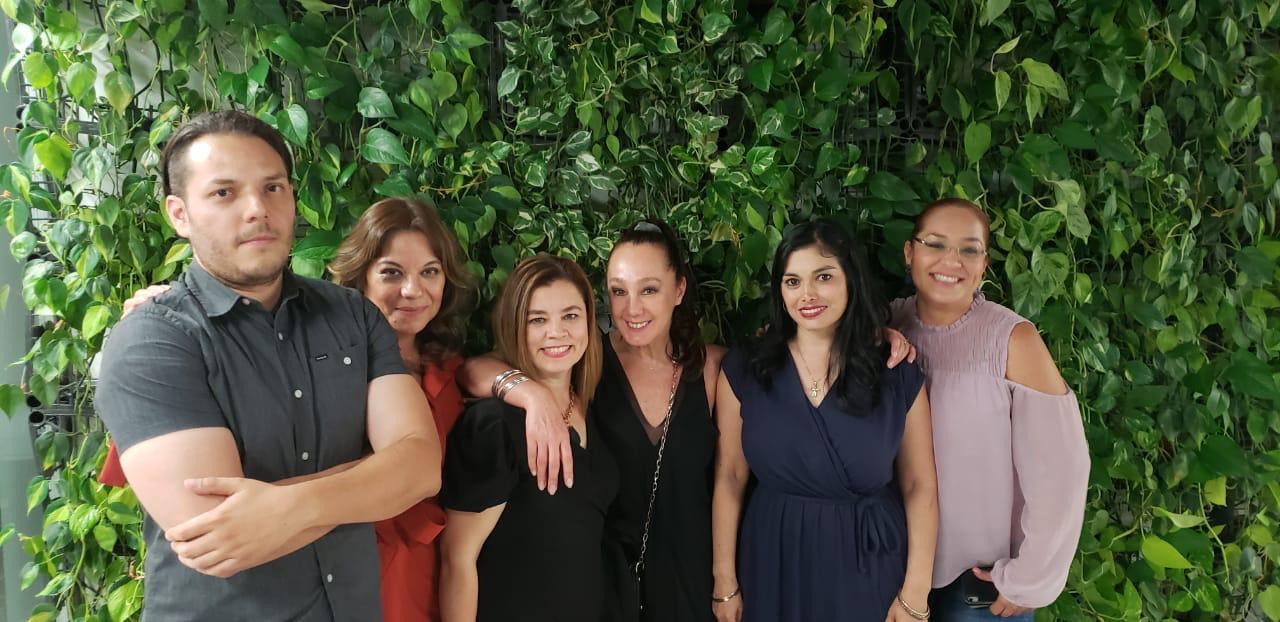 Integran Directiva  de la Asociación Egresados de la Ibero Tijuana