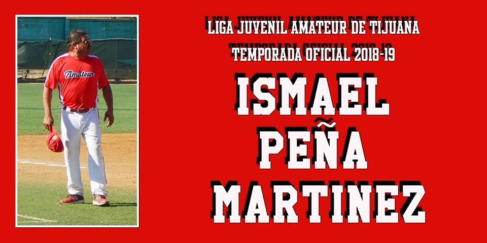 Juegan en Lijat en honor a Ismael Peña Martínez