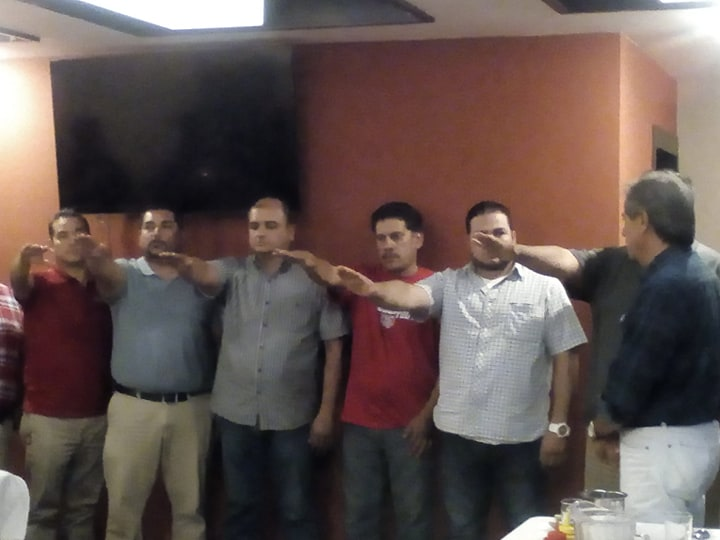 Afilia AEBBC a nueva liga infantil en Mexicali