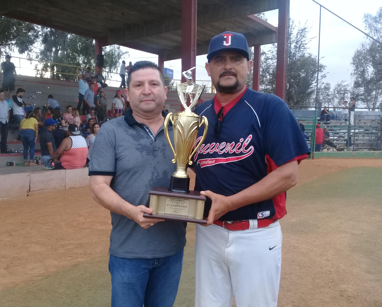 Gran proeza de la Juvenil ganar campeonato: Páez