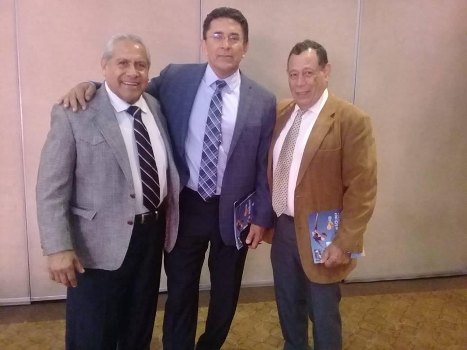 Charros son también embajadores culturales:  Saúl Castro