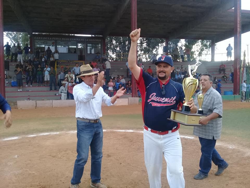 Campeonato mayor, gran hazaña de la Juvenil y Humberto Tovalin