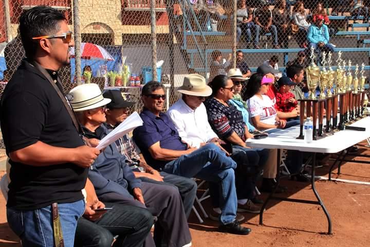 De Tijuana el trainer de los  campeones  mundiales de beisbol