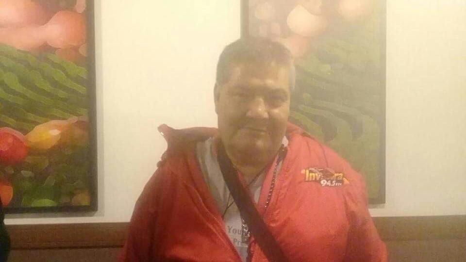 Humberto Castellanos recuerda su paso por Máquina Deportiva