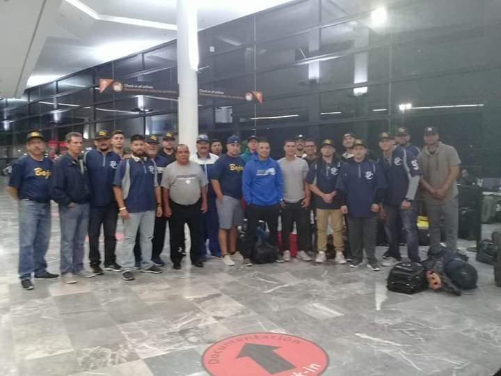 Inicia la prueba de fuego para Baja California en el nacional de béisbol mayor