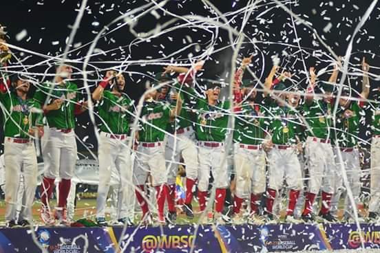México está para ser los mejores en cualquier categoria: Reyes