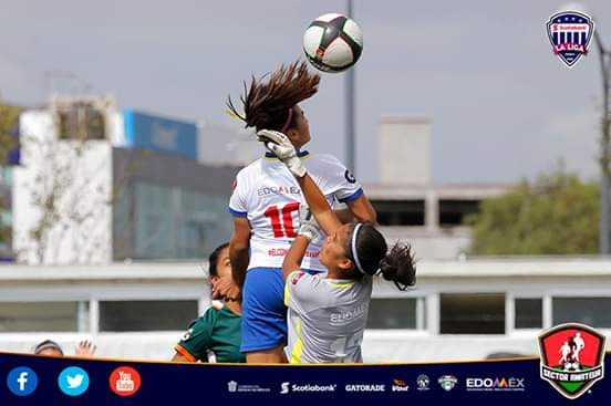 Jalisco eliminó a BC en  Nacional Femenil de Futbol