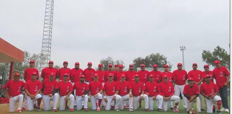 Amateur levantan la copa estatal en Veteranos