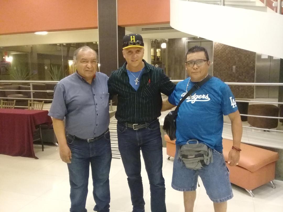 Proyectarán a nivel nacional a Hidalgo con eventos de beisbol