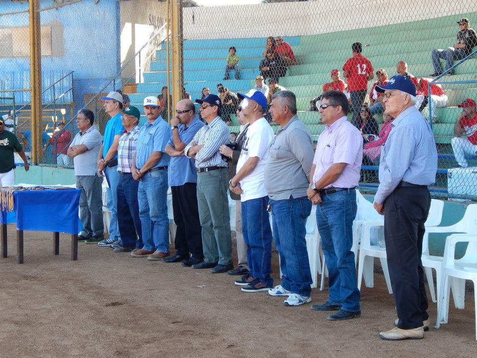 Inicia este sábado Estatal de Beisbol Súper Masters 2018