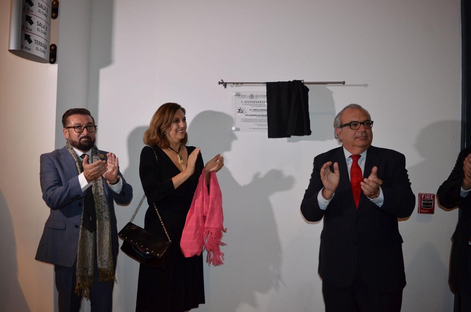 Permite el El Cubo traer grandes exposiciones a Tijuana
