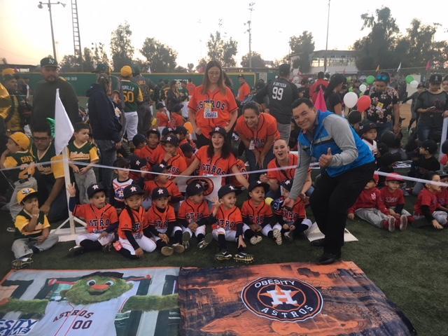 Inauguran torneo Sergio Peraza Lavander con 156 equipos