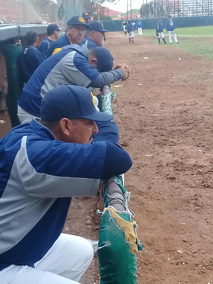 Abre BC  jornada beisbolera contra Sinaloa