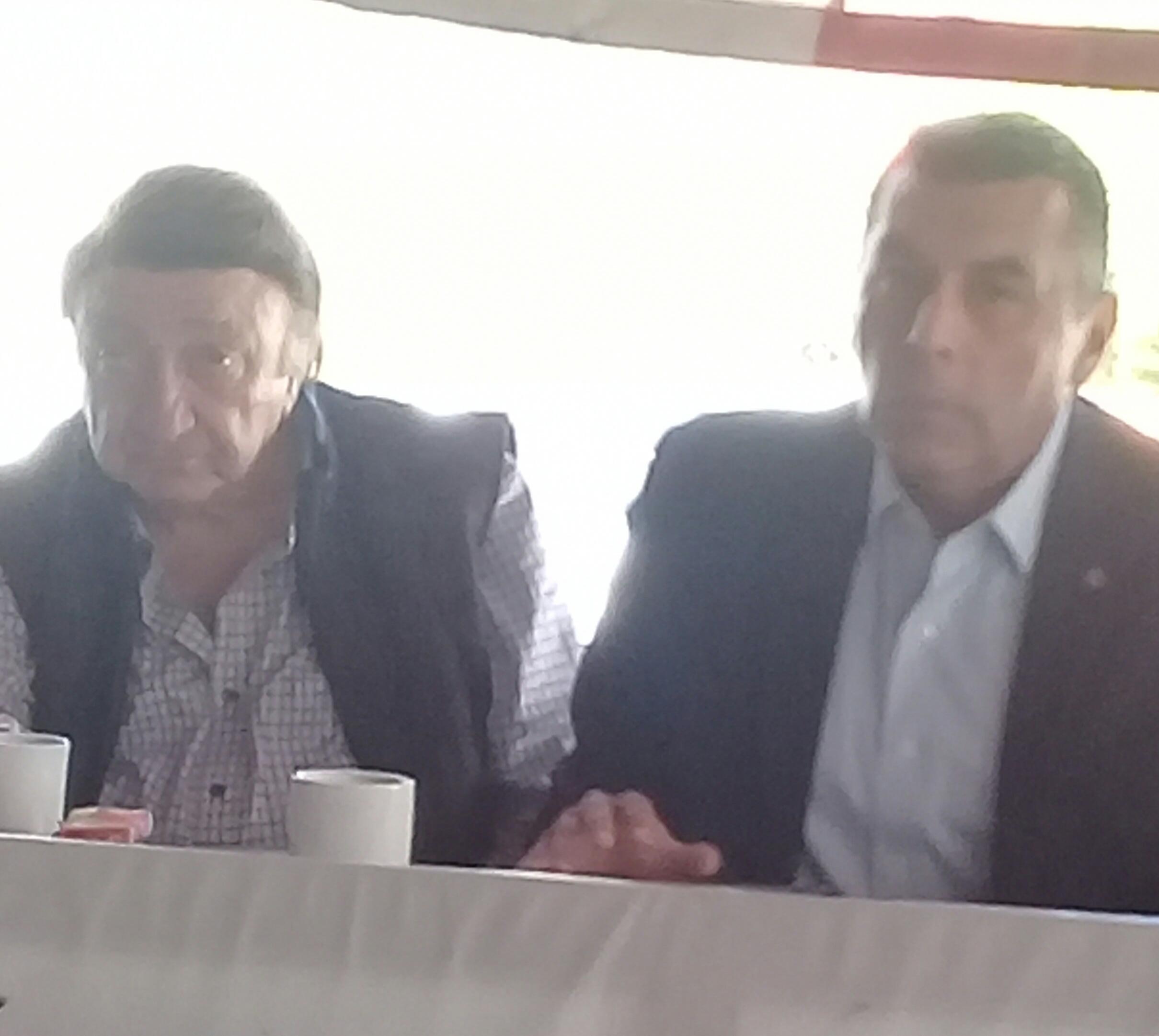 Alerta Rueda Gomez sobre llegada de caravanas de migrantes a Tijuana