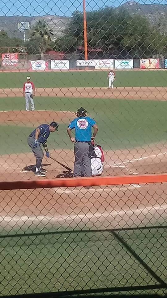 Baja California A gana por nocaut 14-3 a Sonora Blanco