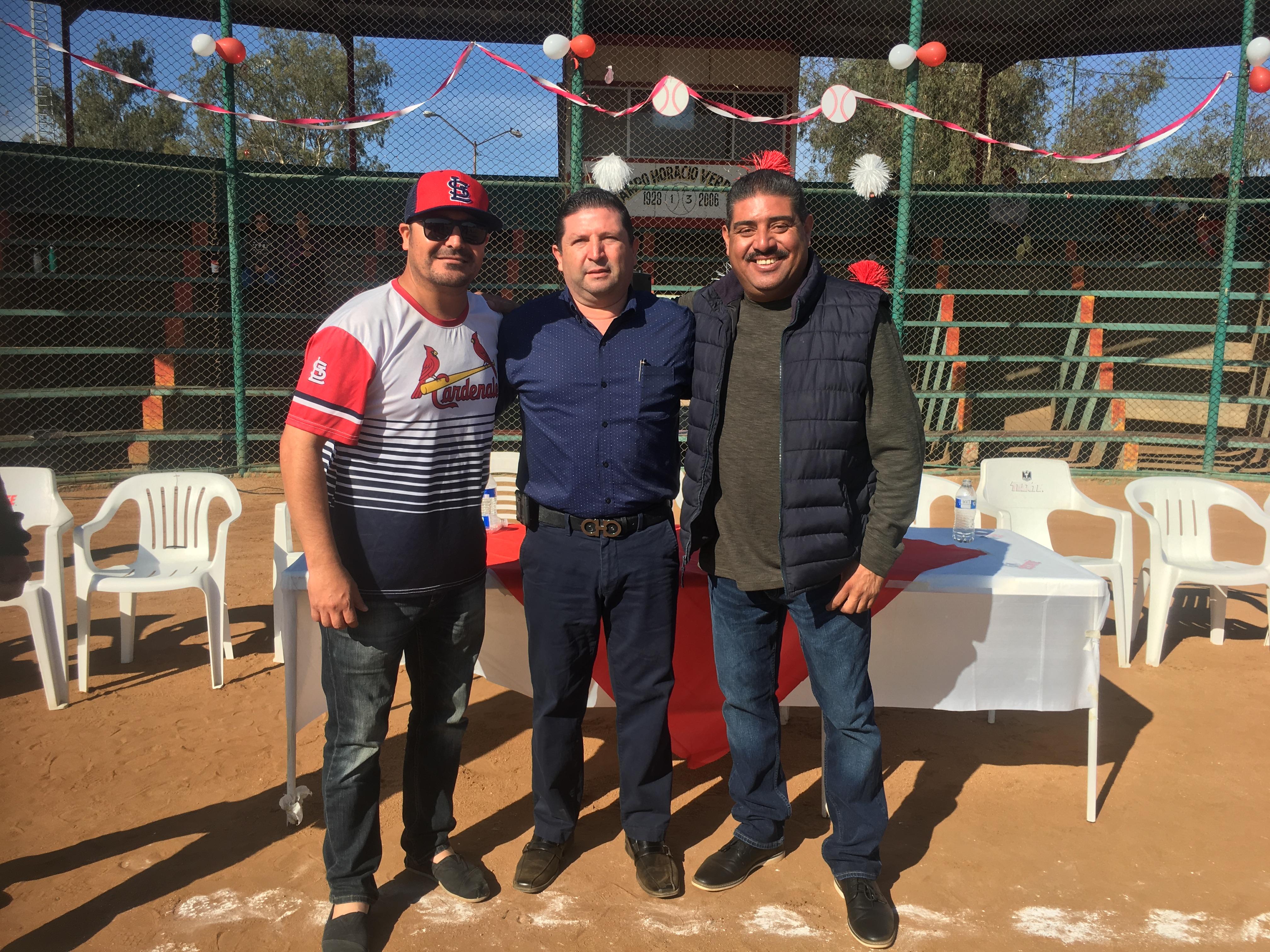 La Amateur reconocerá el domingo la trayectoria de Jorge Páez Machado