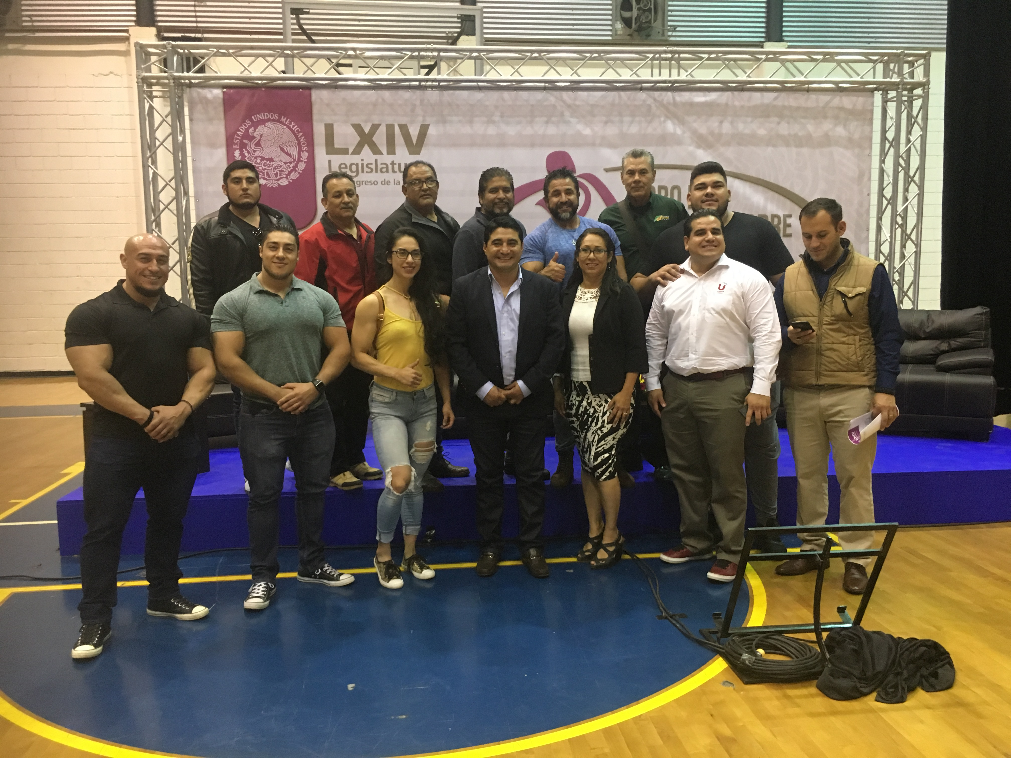Concluye foro deportivo nacional en Tijuana, reciben 100 inquietudes o prpuestas