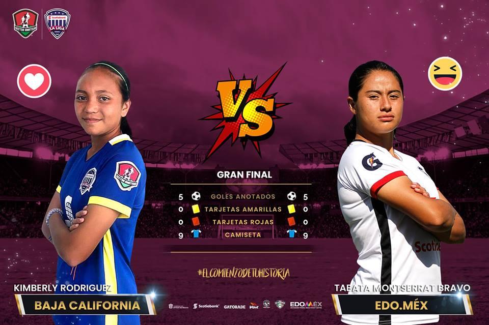 Estado de México, campeón ganó 2-1 a BC