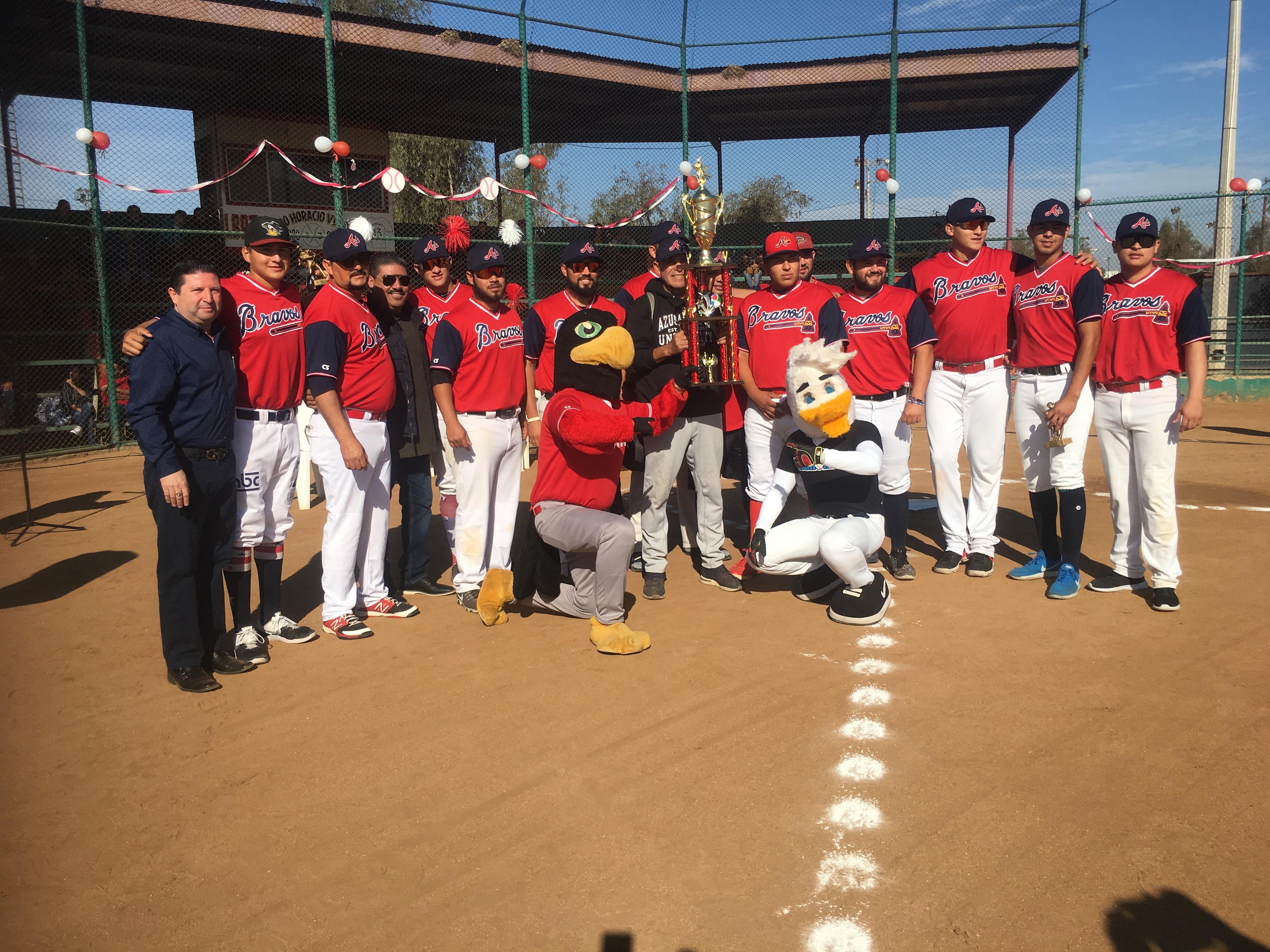 Bravos superaron 4-1 Boston en la Lijat