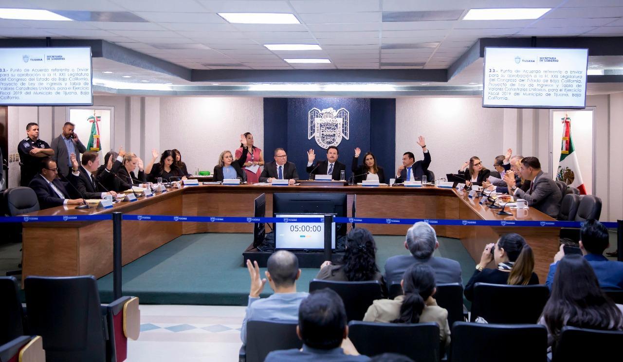 Aprueban regidores ampliación presupuestal para Cotuco
