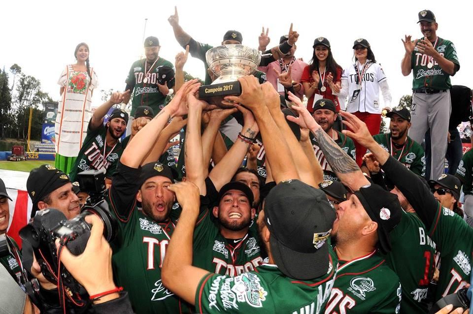 Toros de Tijuana, historia de un campeón, este jueves en el Cecut