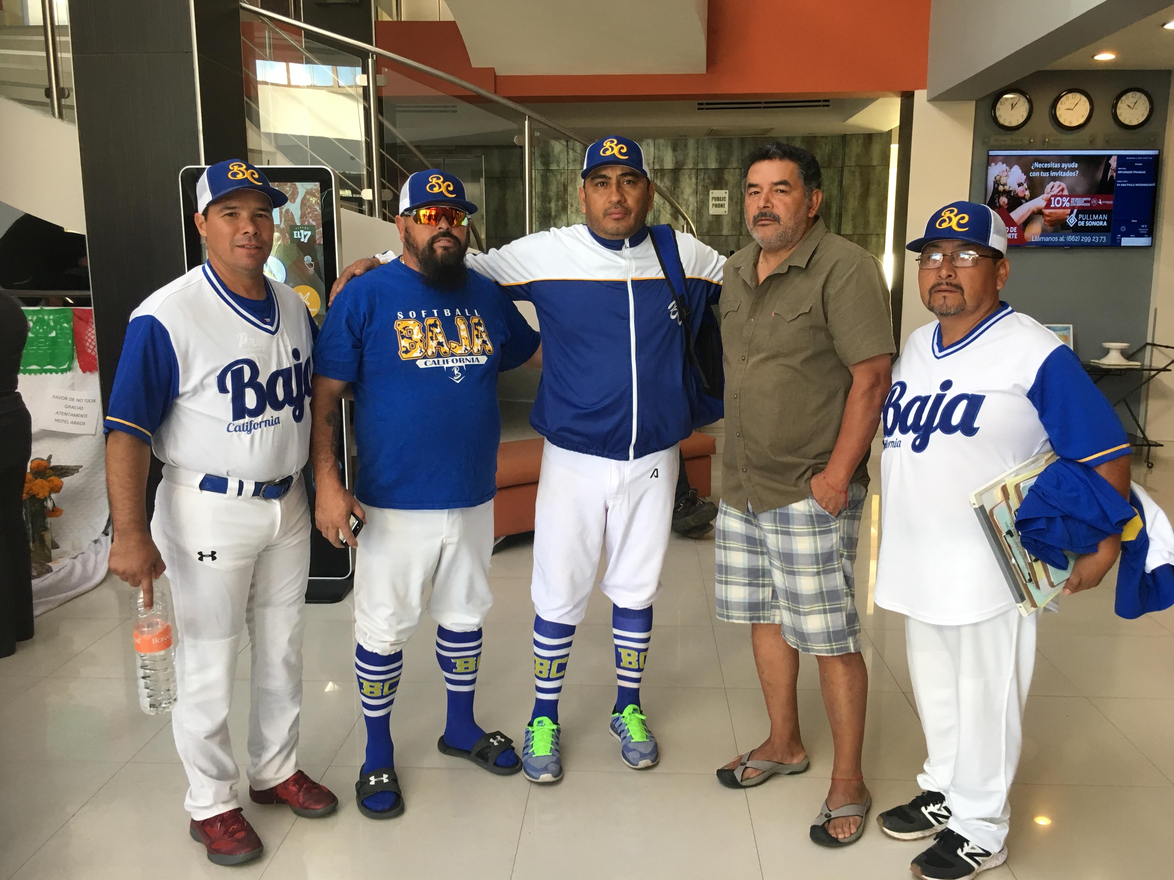 Baja California A buscará imitar la hazaña del equipo de Primera Fuerza