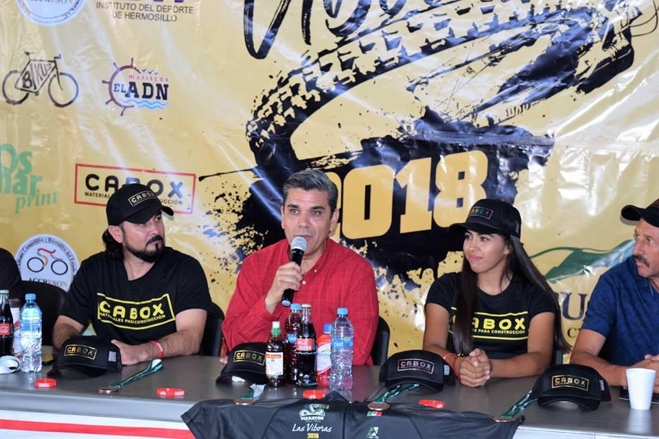Esperan en Sonora mas impulso al deporte con Ana Gabriela en la Conade