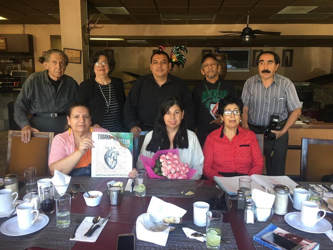 Hablarán de Toros de Tijuana el 29 de noviembre en el Cecut