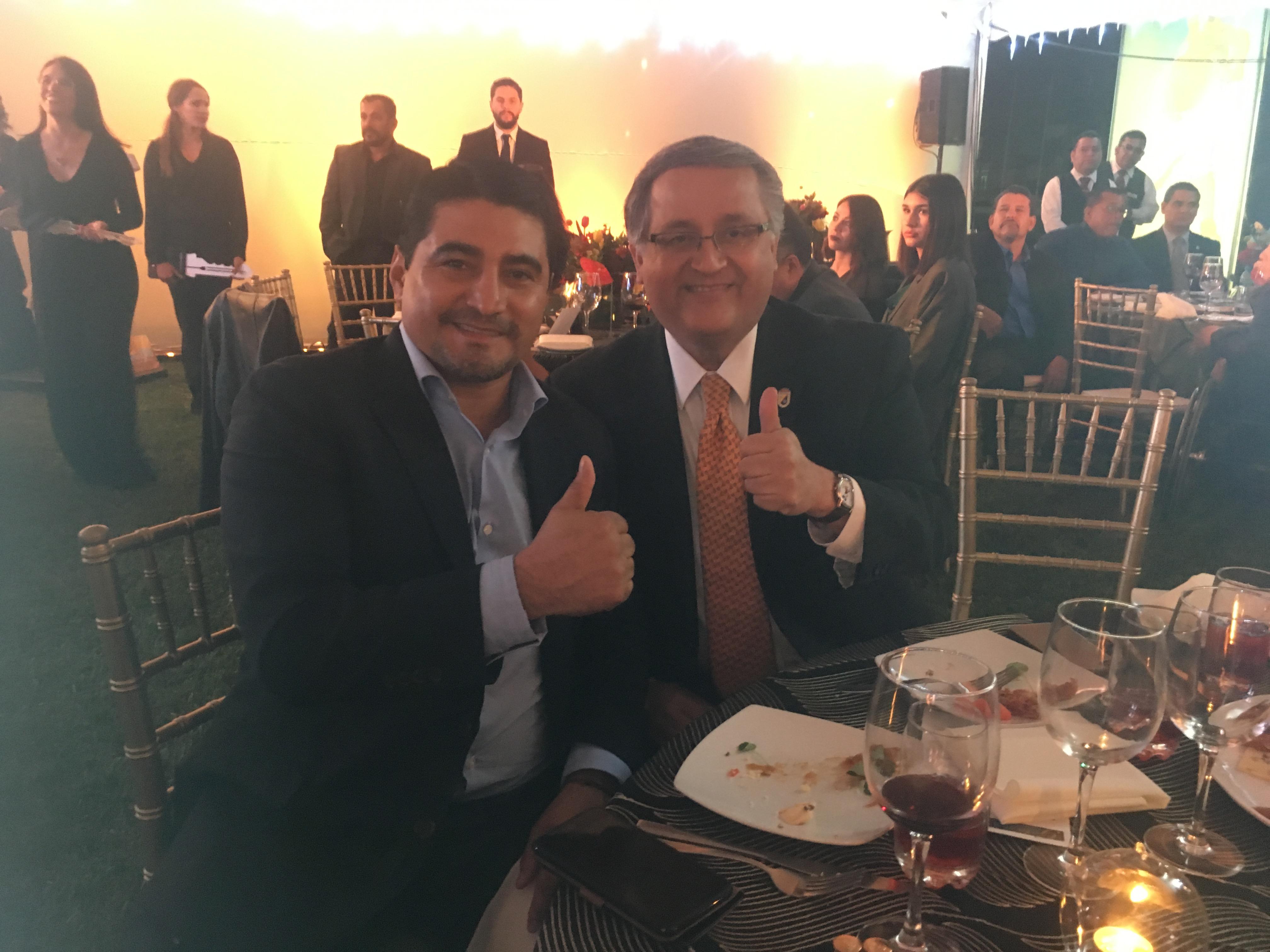 """""""Pique""""  por mejores presupuestos en la Gala del Deporte 2018"""