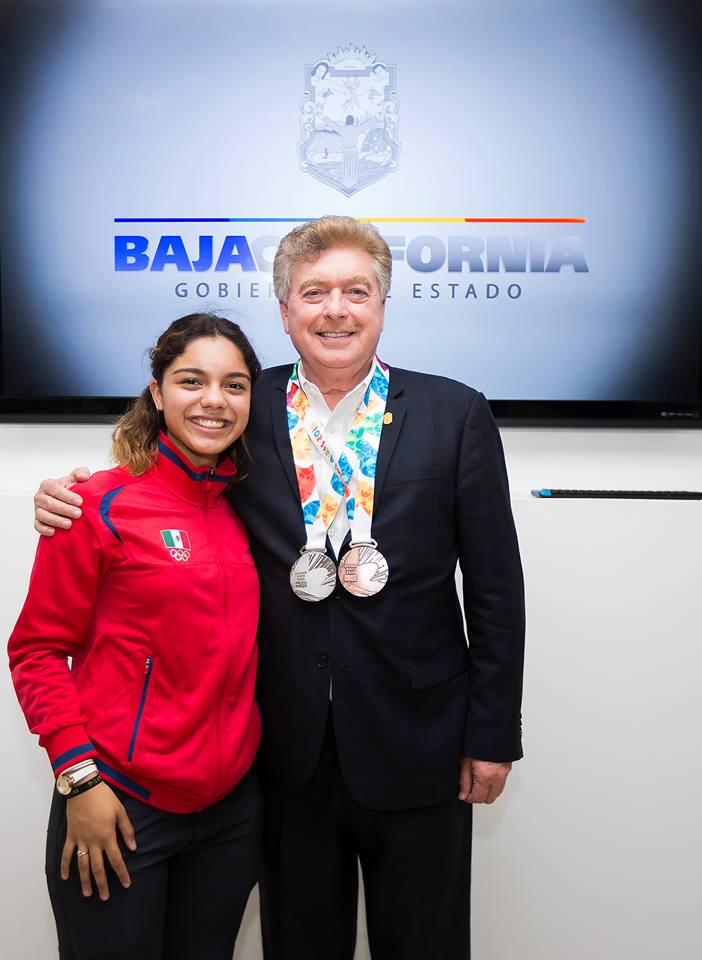 Preparan selección de Premio Estatal del Deporte de Baja California 2018